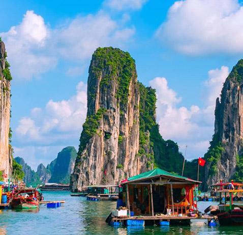 dive in vietnam
